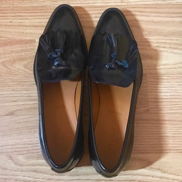 c2ad71e807e Everlane Shoes - everlane modern tassel loafer